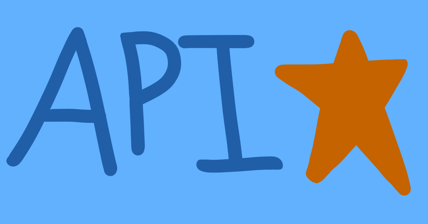 API Star blog post intro image